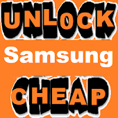 Unlock Samsung Mobile Phone