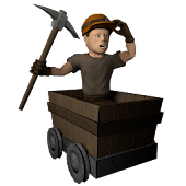 Mine Cart Run