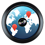 PhotoTrackr - Geotag DSLR