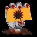 Happy Halloween Theme icon