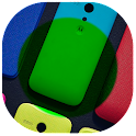 Stock Moto G Wallpapers icon