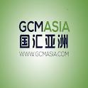 GCM Asia Mobile Trader icon