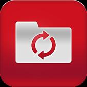 Rogers Mobile Work Folder