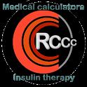 Insulin Therapy icon