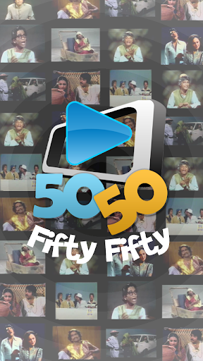 Fifty Fifty 50 50