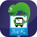 Bus-K Fortaleza logo
