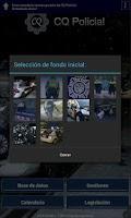 Screenshot of CQ Policial (Desactualizada)