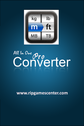 All Converters Pro