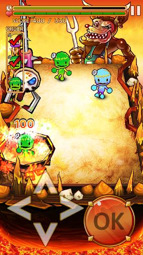 無料动作Appのデモンズ・クレーン|記事Game