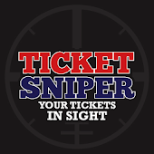 Ticket Sniper - Event Tickets