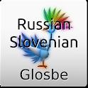 Russian-Slovenian Dictionary