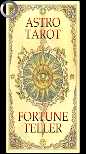 Astro Tarot Fortune Teller- screenshot thumbnail
