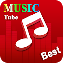Best Music Tube (Lyrics) icon
