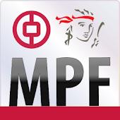 BOCI-Prudential MPF