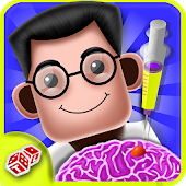 Brain Doctor – Kids Game