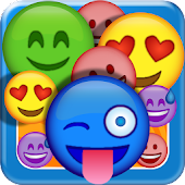 EMOJI Keyboard Game - Emoticon