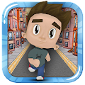 Urban Runner APK for Bluestacks