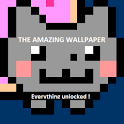 Nyan cat Live Wallpaper (All!)