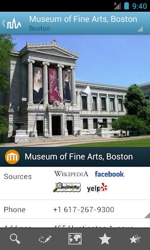 【免費旅遊App】Massachusetts Guide by Triposo-APP點子