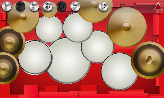 Drum Freedom - screenshot