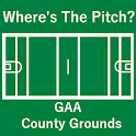 Where's The Pitch-GAA Counties icon