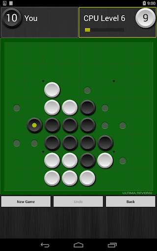 玩棋類遊戲App|Ultima Reversi Pro免費|APP試玩