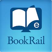 북레일 - 누리미디어 전자책 서비스 (BookRail)
