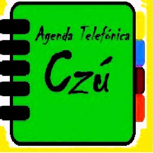 Agenda Telefónica Caaguazú LOGO-APP點子