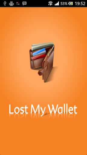 Lost My Wallet Lite - UK