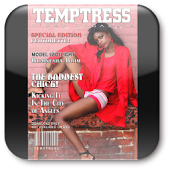 Brianesha Brim Temptress Model