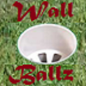 Wall Ballz logo