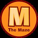 The Maze Free icon