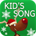 Kid's song carol icon