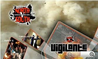 Screenshot of Warped North v South Free