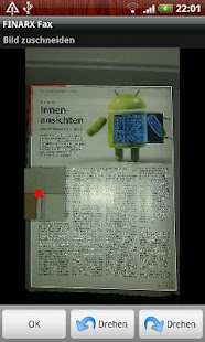 玩商業App|FINARX Fax Pro免費|APP試玩