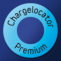 Chargelocator UK Premium logo