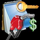 GasLog Unlock Key icon