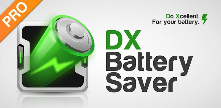 Battery Saver DX - Power Widget pro apk