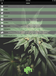 MMJ America- screenshot thumbnail