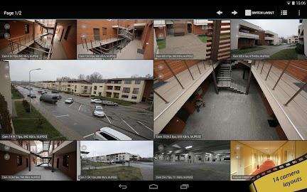 tinyCam Monitor PRO Screenshot 26