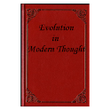 Evolution in Modern Thought logo
