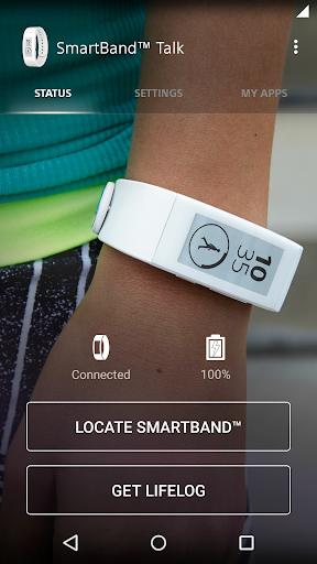 SmartBand Talk SWR30