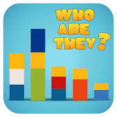 Who are they? - Quiz