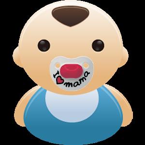 My baby 健康 App LOGO-硬是要APP