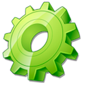 Manage Applications Shortcut logo