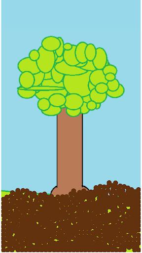 ECAD a pile of dirt