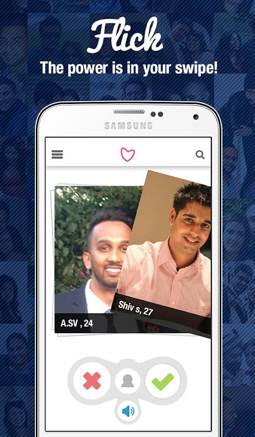 South asian dating app