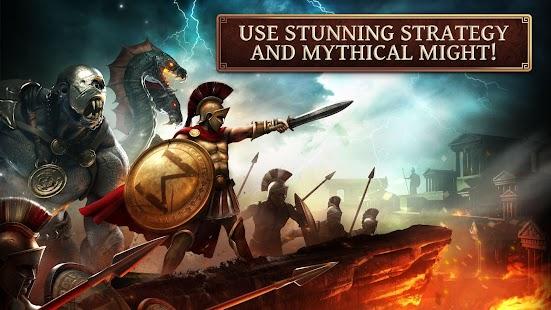 Age of Sparta Screenshot 13