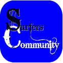 Surfers Community logo