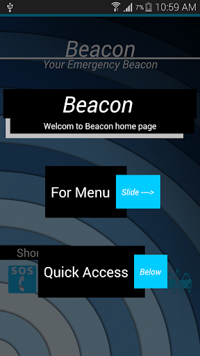 iBeacon for Android: Radius App Helps You Discover and Test Beacons | BEEKn
